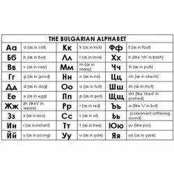 Bulgarian Language Translation Services