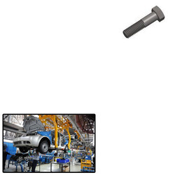 Fasteners Bolts for Automobile Industry