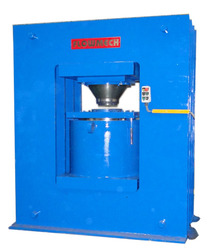 Hydraulic Press For Induction