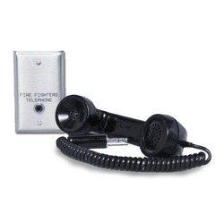 Firefighter Telephones