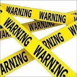 Warning Tapes