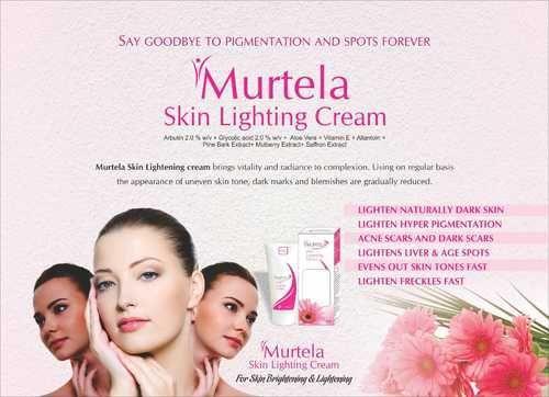 Skin Lighting Cream