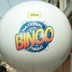 Promotional PVC Balloons
