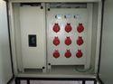 Plug Distribution Panel