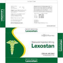 Lexostan