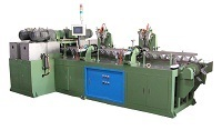 poy paper tube finishing machine