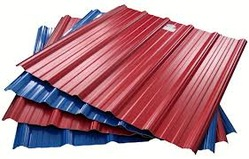 Roofing Sheets UPVC