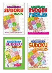 Suduko Books
