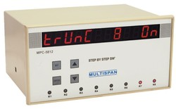 Digital Sequential Timers