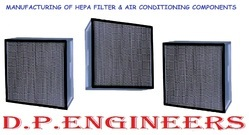 Absolute Compact Filters