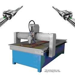 CNC Router for Stone Engraving - Light Duty