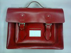 Designer Leather Office Bags