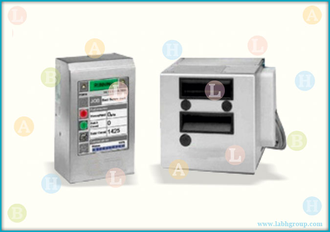 High Resolution Thermal Transfer Printing Equipment