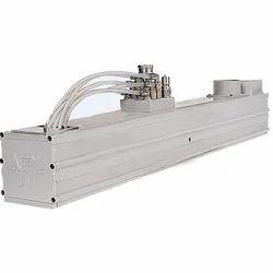 Water Cooling UV Interdeck
