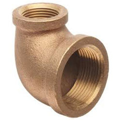 Reducing Elbow Pipe Fittings