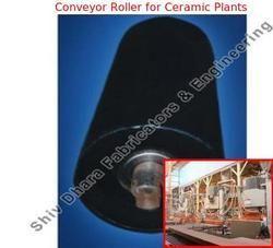 Ceramic Plants Conveyor Roller