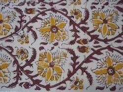 Cotton Running Fabric