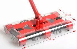 Kawachi Cordless Rechargeable Motorized Electronic Floor Sweeper