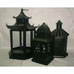 Metal Home Lantern