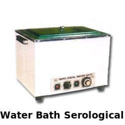 Water Bath Serological