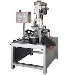 Rotary Table Type Automatic Tapping Machine