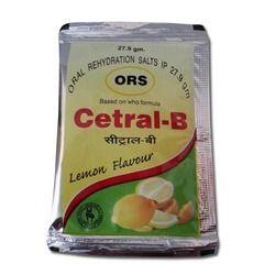 Cetral B Rehydration Salt
