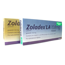 Zoladex 10.8 Mg Inj (Goserelin Acetate)