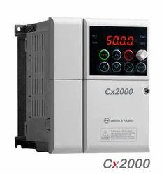 L&T AC Drive CX2000