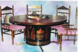 Dining Room Set Manufacturers Suppliers Exporters