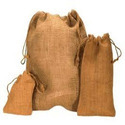 Jute Pouches Bag