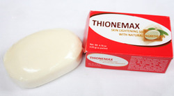 thionemax skin lightening soap