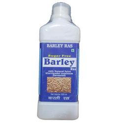 Barley Ras