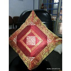 Vibrant Colour Cushion Cover
