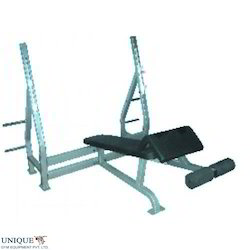 Decline Bench (Olympic)