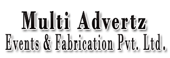 Multi Advertz Events & Fabrication Private Limited