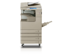 Canon Digital Copier Machine