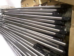 Mandrel for Tube Expander Condenser Boiler
