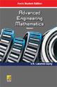 Advanced Engineering Mathematics Volume - 1