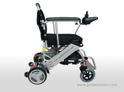 Power Electronic Motorized Wheelchairs Light Weight