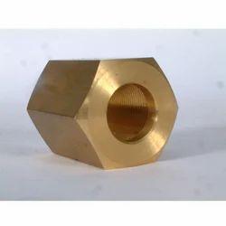 Brass Nut ET