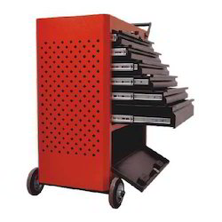 Hand Tools Trolley