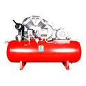 Double Cylinder Two Stage Air Compressors