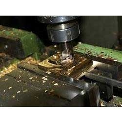 Milling Job Work In Chennai