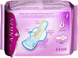 Premium Night Use Cotton Sanitary Pad