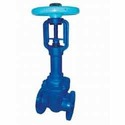 bellow sealed gate valves