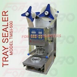 Tray Sealer
