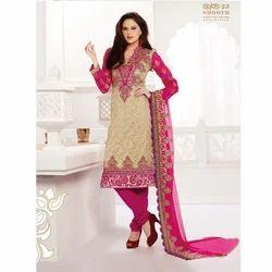 Pink Salwaar Kameez