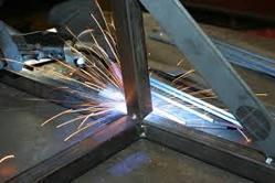Metal Work Service