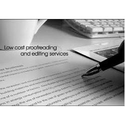 Editing & Proofreading services | Reviews & Ratings