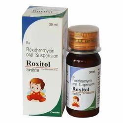 Roxitol Suspension